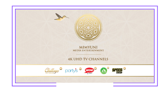 """Global: Mimyuni: """"In 2020 we'll go on expanding our portfolio by launching four new channels"""""""