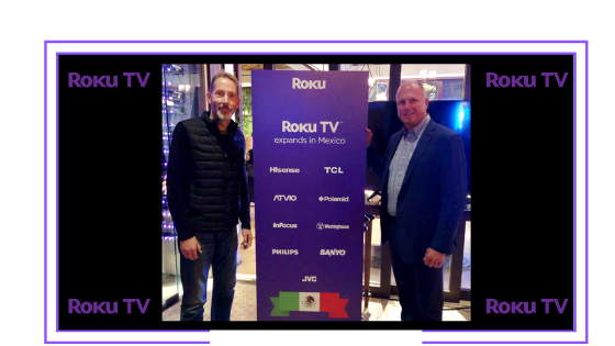 Mexico: Roku adds seven new brand partners to manufacture smart TVs