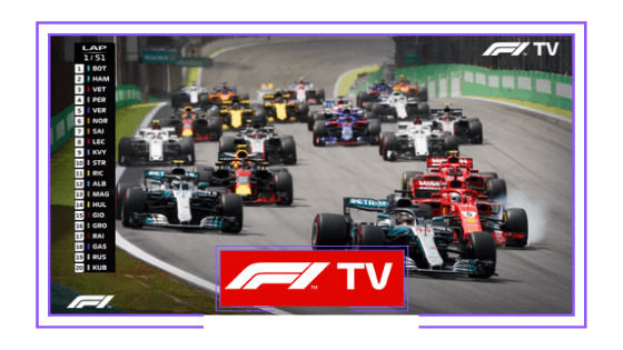 Brazil: F1 TV to launch plan to access live races in 2021