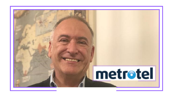 """Argentina: Metrotel: """"We've already got 25 customers using VID, our audio and video transport solution"""""""