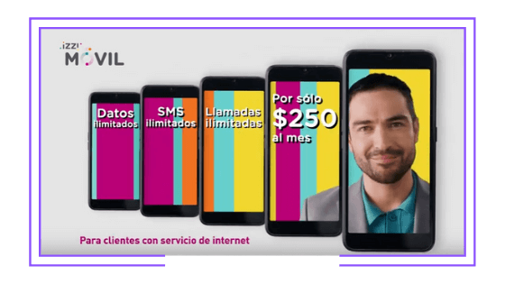 Mexico: Televisa launchs mobile phone service as a MVNO thus becoming a quad play provider