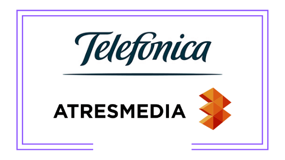 Global: Telefónica and Atresmedia launch new production house for Spain and Latin America