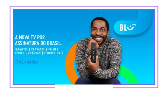 Brazil: BluTV: A new Satellite TV operator