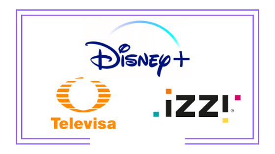 Mexico: Televisa discloses agreement with Disney to add Disney+ to Izzi service