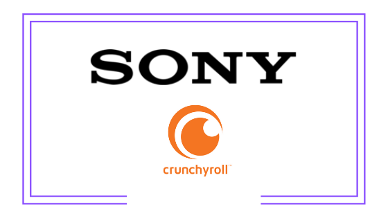 Global: Sony close to acquiring Crunchyroll from AT&T
