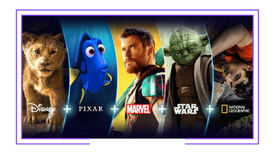 Latin America: Disney+ launches in Latin America and promises more than 70 local productions