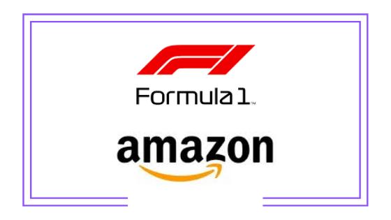 Global: La Fórmula 1 y Amazon están negociando por los derechos de transmisión