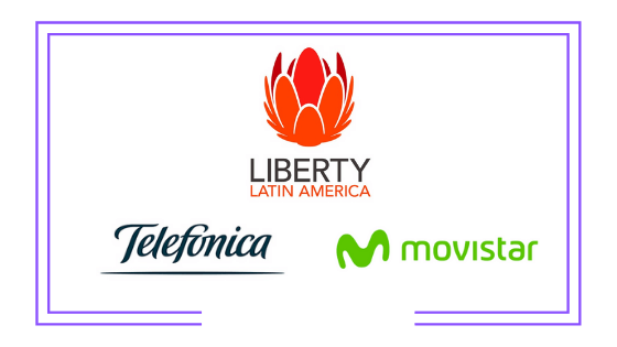 Latin America: Liberty interested in acquiring Telefónica's Colombia and Ecuador units