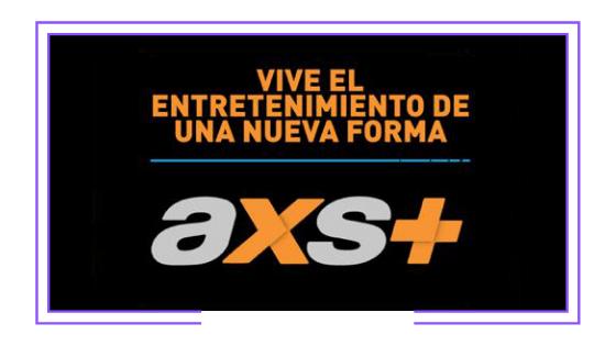 Bolivia: AXS: «El público boliviano por primera vez cuenta con un servicio de TV con las funcionalidades de AXS+»