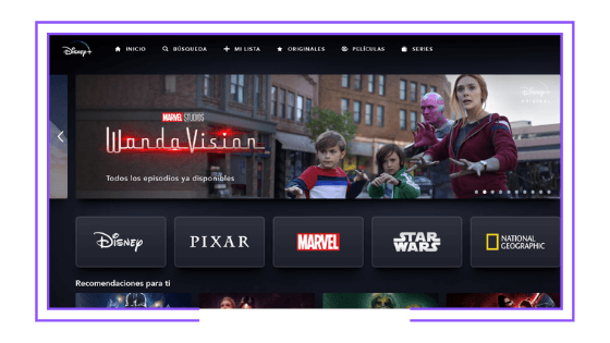 Global: Disney+ global paid subscribers surpass 100 million barrier