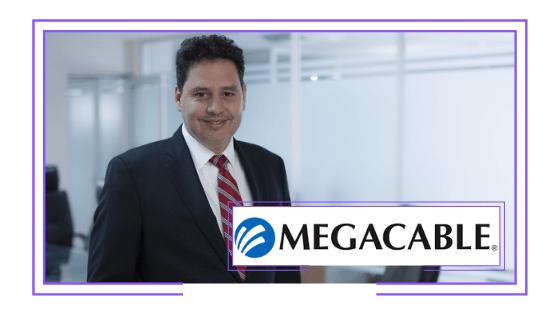 México: Megacable: «Al final del 2021, todas las redes de nuestras principales doce ciudades serán de fibra óptica»