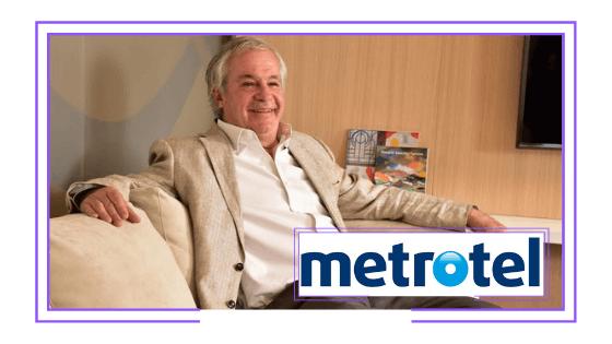 Argentina: Metrotel: «Seguiremos ampliando nuestra red de FTTH en el Gran Buenos Aires hasta los 120 km de la Ciudad»
