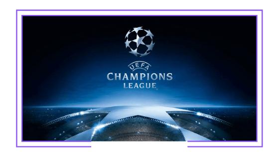 Latinoamérica: WarnerMedia se adueña de los derechos de TV de la Champions League para exhibirla por TNT Sports