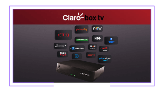 Latin America: Claro Box TV to be launched in all Latin American countries